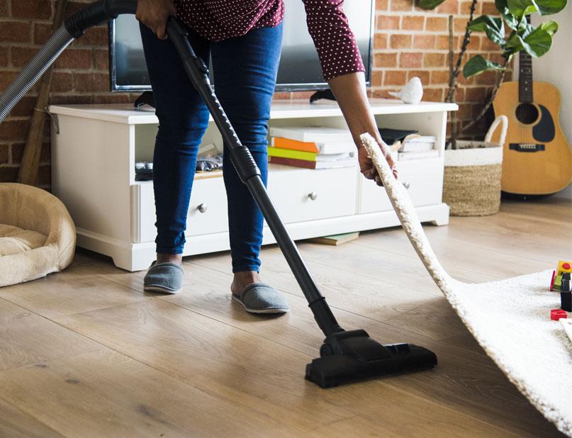 TUBÒ ist ein innovatives System für die Reinigung von Räumen