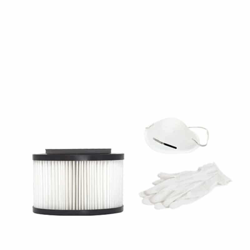 Filterpatrone PRECISION aus abwaschbarem Polyester