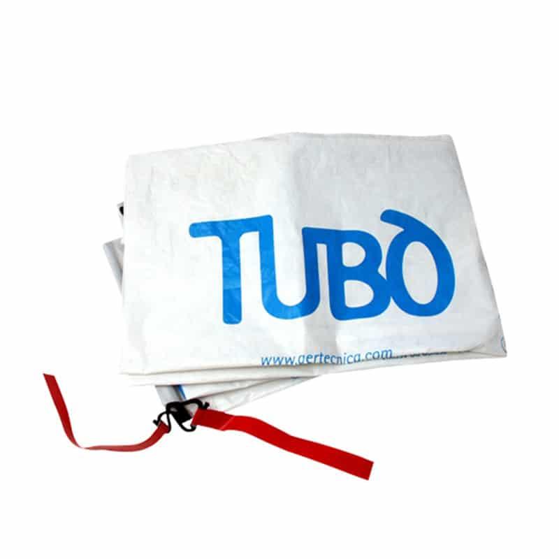 Staubbeutel CLEAN BAG mit hermetischem Schließsystem