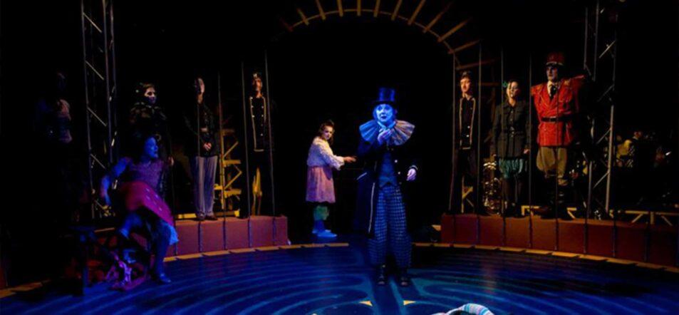 Theatergesellschaft Willisau